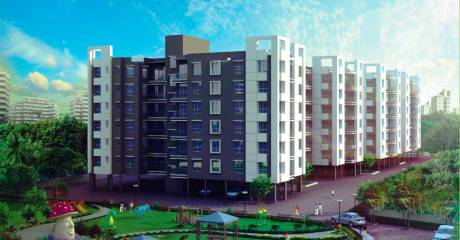 Mondal Prakriti Greens Elevation