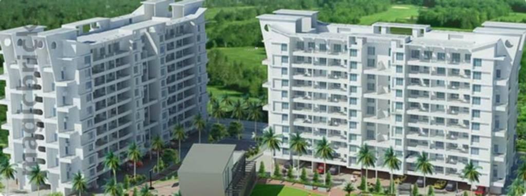Sankla Buildcoon PS Villa Elevation