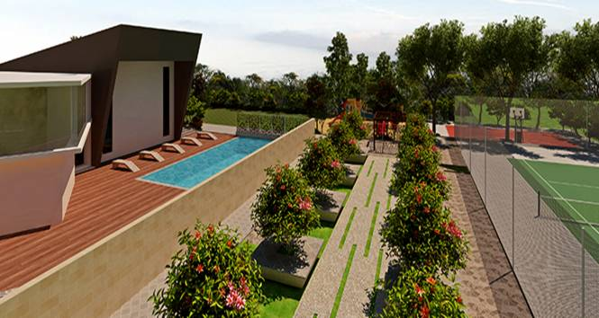 Salarpuria Sattva Pipal Tree Amenities