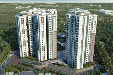 East Facing Furnished & Luxurious Flat available with Vaastu Compliance