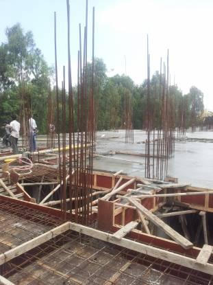 Shabari SS South Crest Construction Status