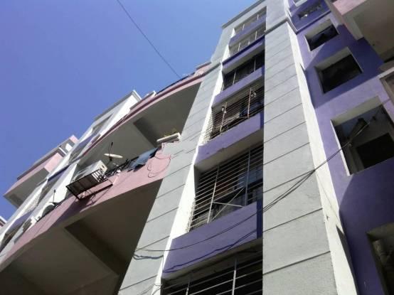 Kumar Prerna Elevation
