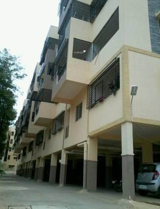 SVS Ananda Nilayam Elevation