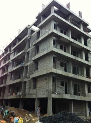 Prathap VSS Paradise Construction Status