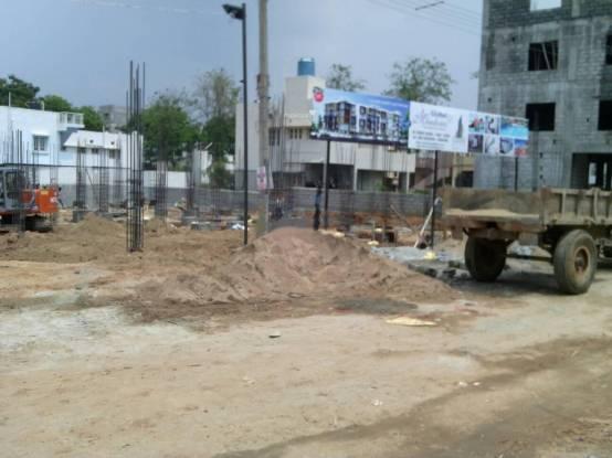 Laxmi Global Meadows Construction Status
