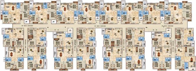 DS Splendid Cluster Plan