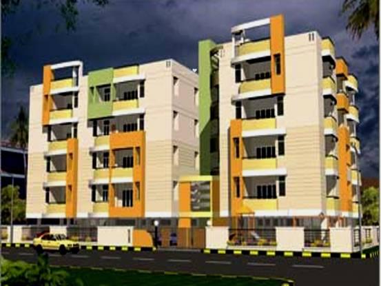 SRI Pearl Apartment Elevation