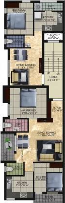 VSV Angela Cluster Plan