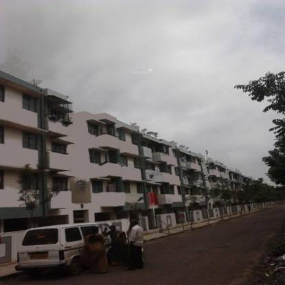 Pawar Heights Elevation