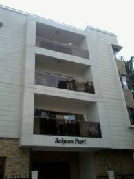 Reputed Raiyaan Pearl Elevation