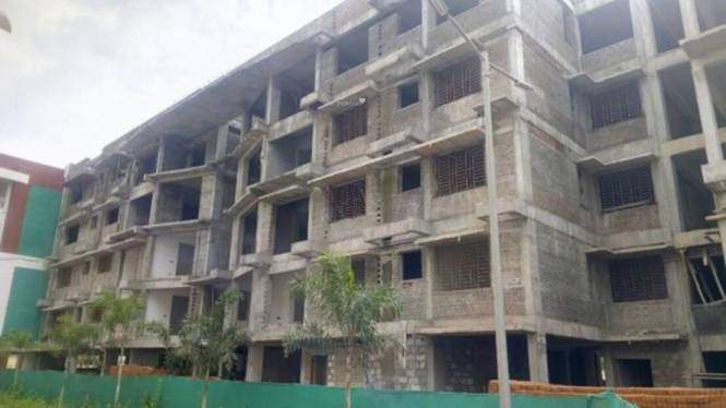 Sreevatsa Global Village Construction Status
