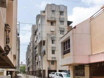 Erende Rajhans Residency Elevation