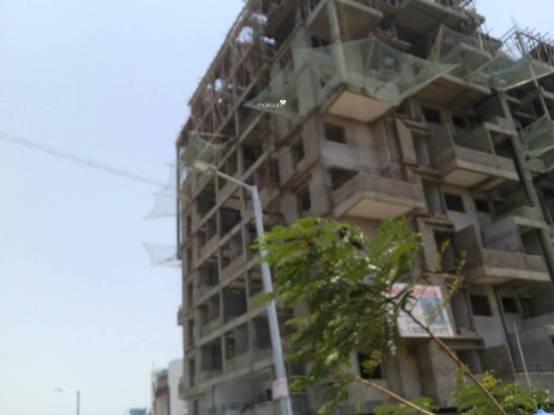 DS Park Royale Construction Status