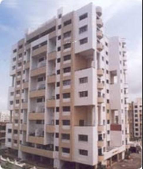 Ruikar Twin Towers Elevation