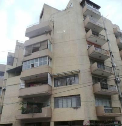 Reputed Naina Terraces Elevation