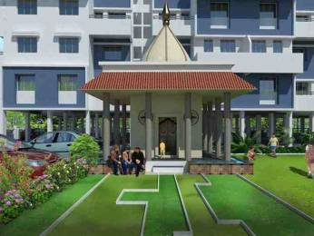 Nimhan Vedant Residency Amenities