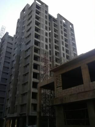 Parikh Paradise Tower Construction Status