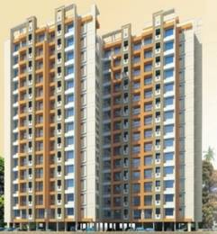 Parikh Paradise Tower Elevation