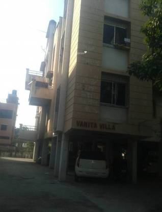Pardesi Vanita Villa Elevation