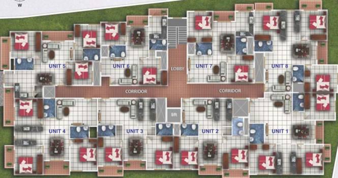 TG Akshaya Cluster Plan