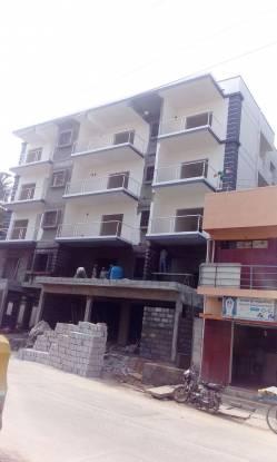 TG Akshaya Construction Status