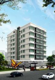 Dipti Vishvaprem Co Operative Housing Society Limited Elevation