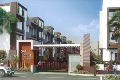 Sai Villas Elevation