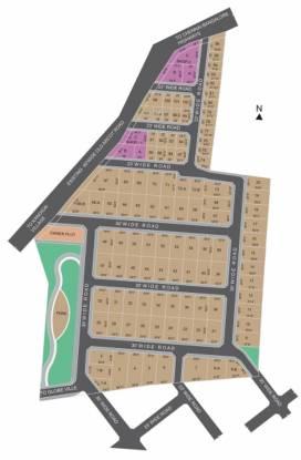 ETA Florence Garden Site Plan