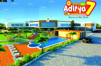 Aditya Kings Town Amenities