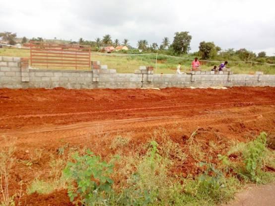 Riteway Hanumagiri Construction Status