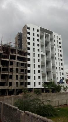 Venkatesh Joy Nest Construction Status