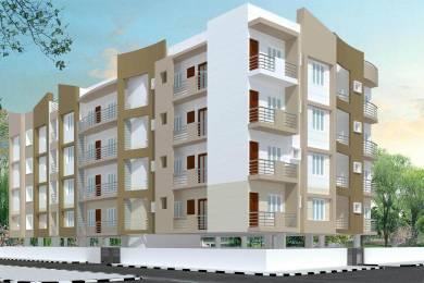Nandi Residency Elevation