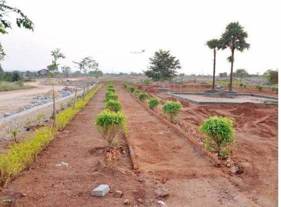 Sai Nikita Estates Pvt Ltd Brundavanam II Elevation