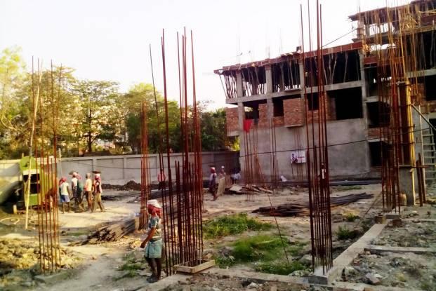 Bhawani Sunvalley Construction Status