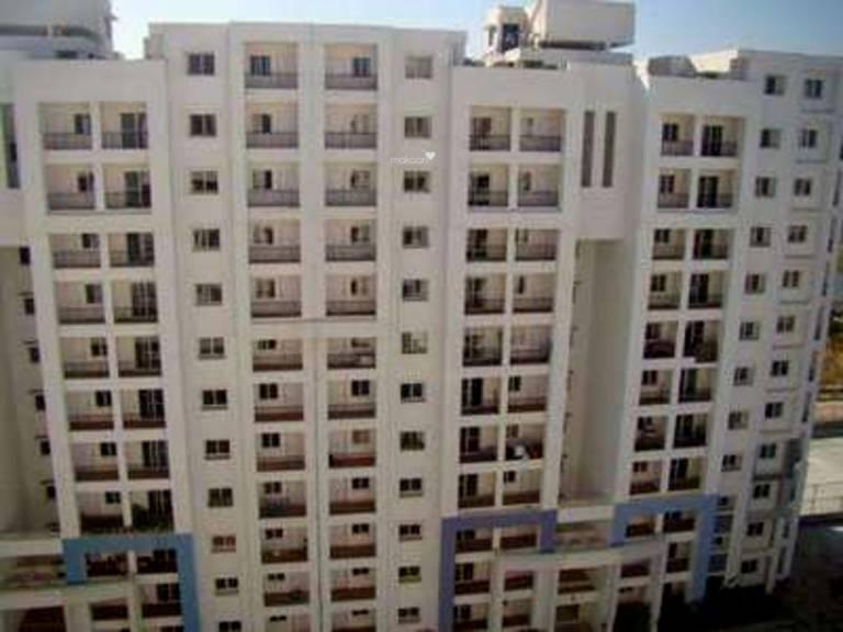 Goel Windsor Estate Elevation