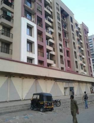 Ramdev Enclave Elevation