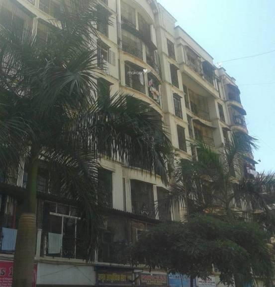 Harshad Poonam Sagar Elevation