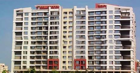 Shanti Swayam Apartment Elevation