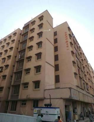 Raju Yashwant Gaurav Complex Elevation