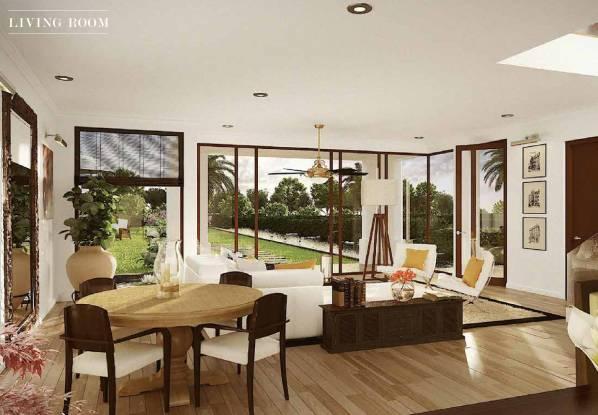 Sun Sol Banyan Villas Main Other