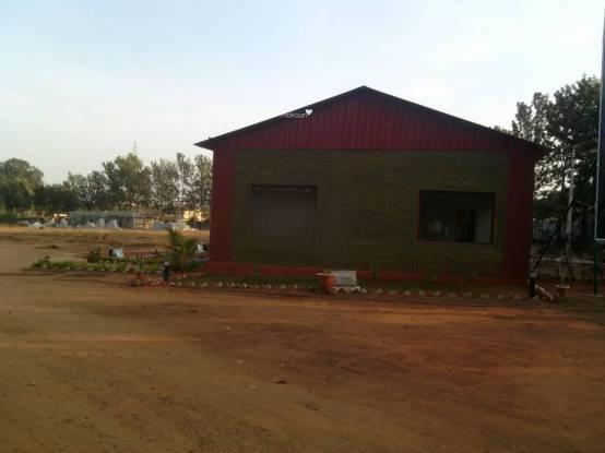 BCD Paradiso Construction Status