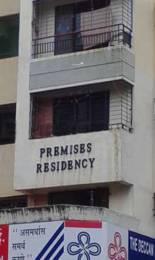 Goodwill Premises Residency Elevation