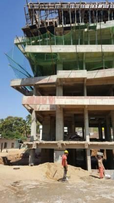 Landmark Green County Construction Status