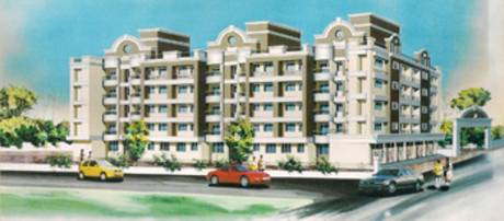 GNC Surabhi Complex Elevation