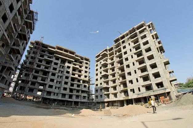 Fariyas Vrindavan Gardens Construction Status