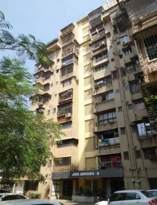 Swaraj Juhu Abhishek CHS Elevation