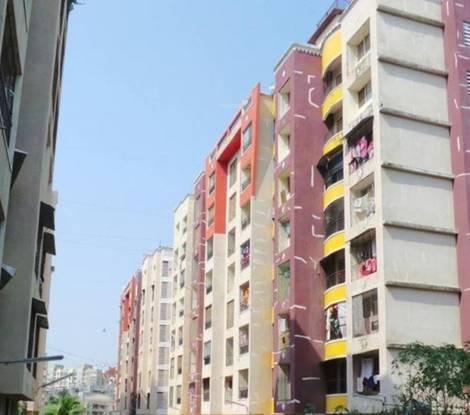 Mahadev Mahadev Complex Elevation
