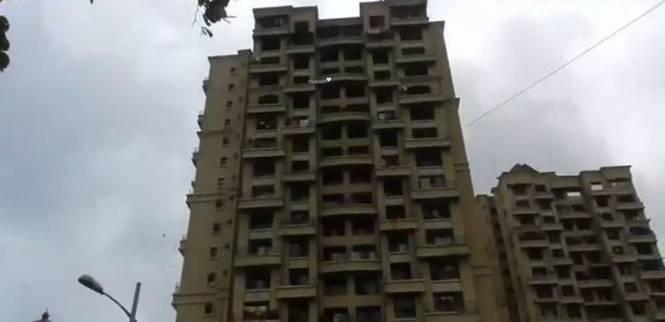 Regency Ashoka Residency Elevation