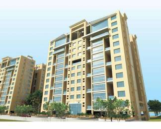 Bansal Shiva Heights Elevation