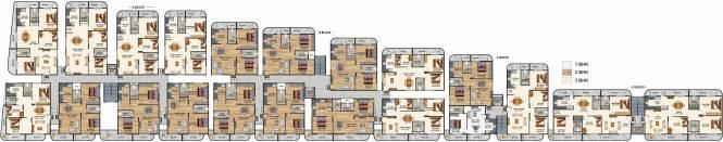 Adithi Bliss Cluster Plan
